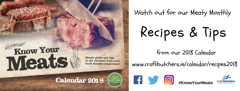 Associated Craft Butchers Of Ireland Home Page